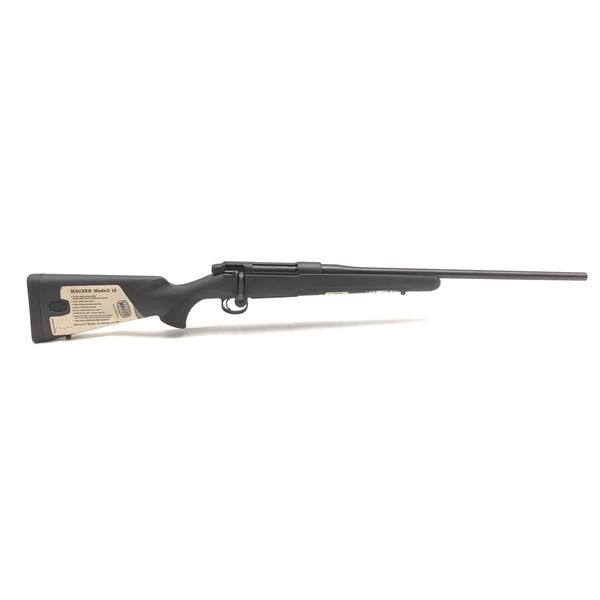 "Mauser M18 30-06 SPRG Bolt Action Rifle, 22"" Barrel, New"