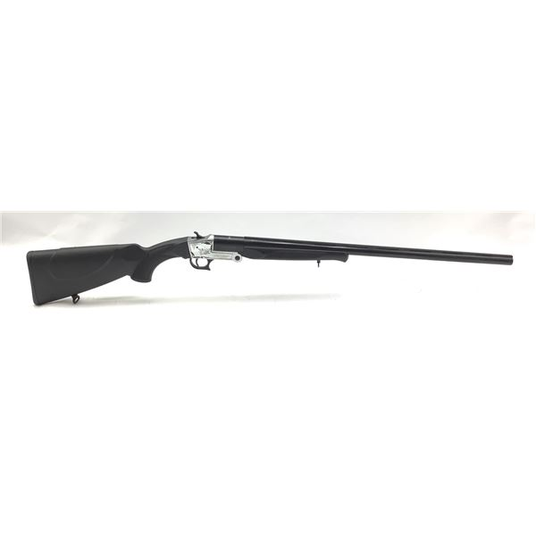 """Hatsan Optima 16ga Single Shot Folding Shotgun, 26"""" Barrel, New."""