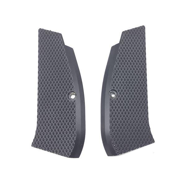 CZ Shadow SP-01 Aluminum Grips