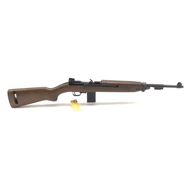 """Chiappa M1 Carbine 22LR Rifle, Semi Auto, 18"""" Barrel, New"""