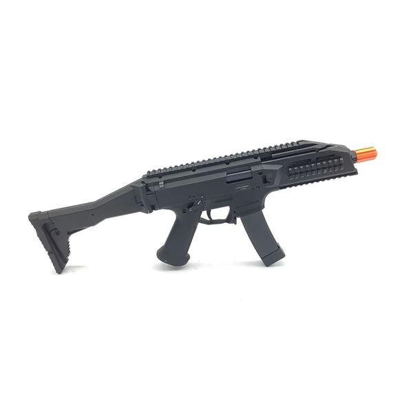 "CZ Scorpion EVO 3 A1 Airsoft Gun, 8.4"" Barrel, New"