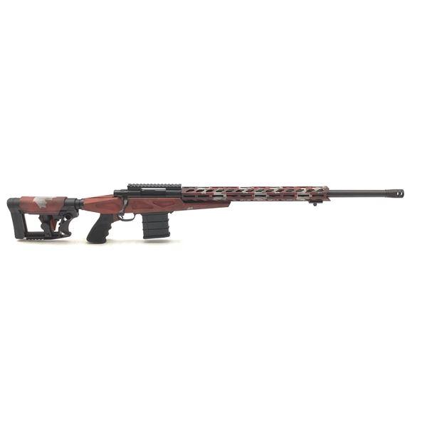 "Howa Legacy M1500 APC 6.5 Creedmoor Bolt Action Rifle, 24"" Heavy Barrel, New"