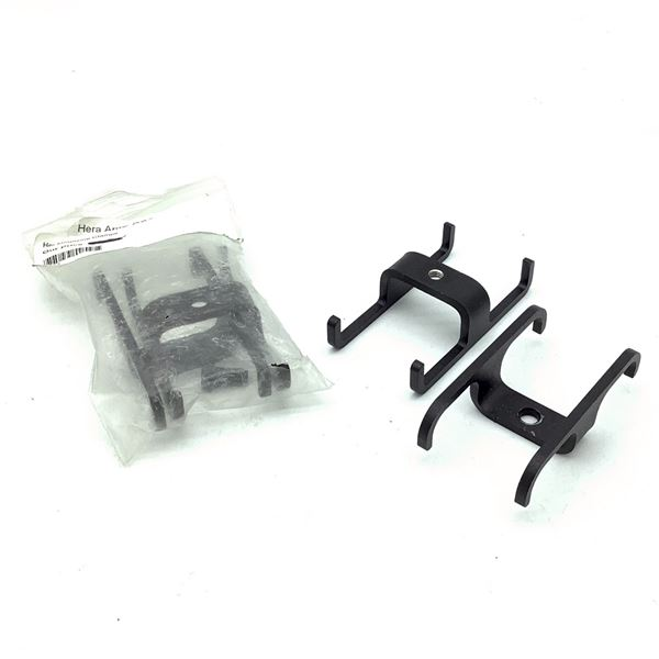 HER AR Rifle Magazine Clamps X 2, New