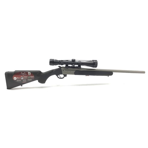 """Traditions Outfitter G2 .44 Rem Mag Break Action Single Shot Rifle, 22"""" Barrel, New"""