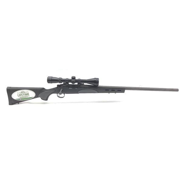 "Remington 700 SPS Varmint  .308 Win, 26"" Barrel, W Scope, New"