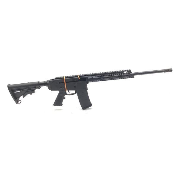 """Kodiak Defense WK180-C 5.56 Semi Auto Rifle, 18.7"""" Barrel, New"""
