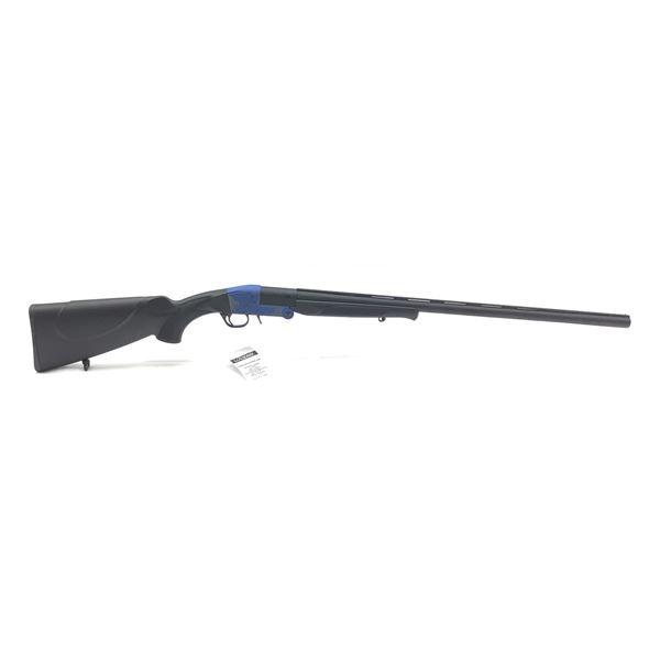 """Lazer XA1 Single-Shot Folding Shotgun, 12 Ga, 28"""" Barrel, New"""