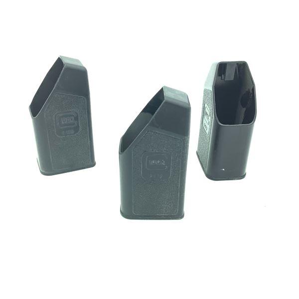 Glock Pistol Speed Loaders X 3
