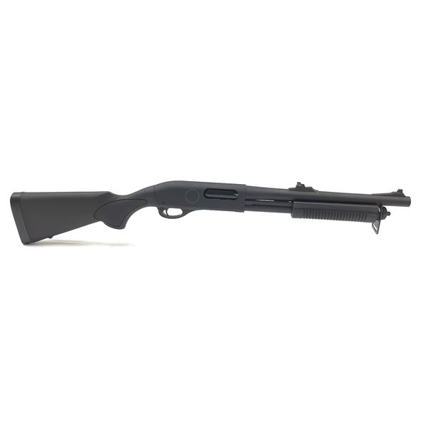 "Remington 870 Police 12 Ga Pump Action Shotgun, 14"" Barrel, New"
