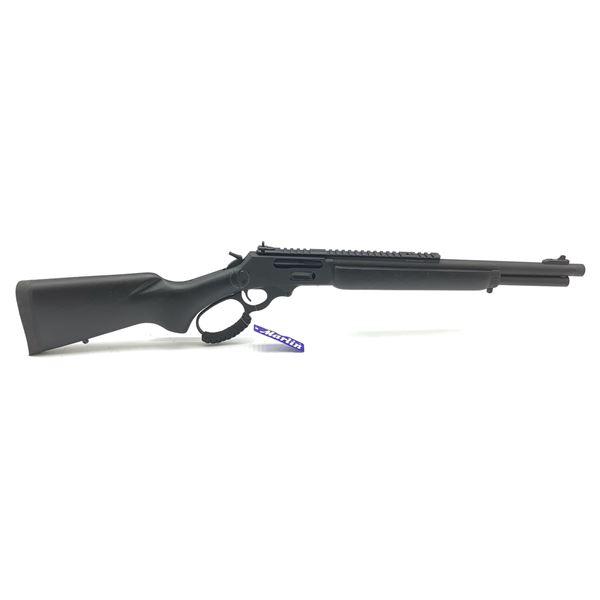 "Marlin 1895 Dark 45-70 Gov't Lever Action Rifle, 16.25"" Barrel, New"