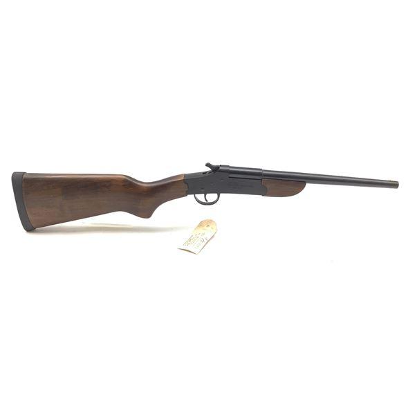 """Boito Hiker 410 Ga Single Shot Shotgun, 12"""" Barrel, New"""