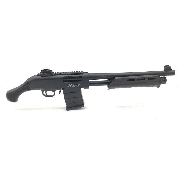 "Hunt Group 12 Ga Pump Action Shotgun, 14.5"" Barrel, New"