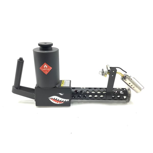 X Products XM42 Flamethrower Lite, Black, New