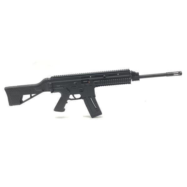 "GSG-15 .22 LR HV Semi Auto Rifle, 16.5"" Barrel, New"