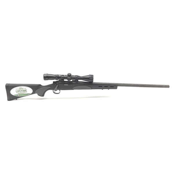 "Remington 700 SPS Varmint .308 Win Bolt Action Rifle, 26"" Barrel & Scope, New"