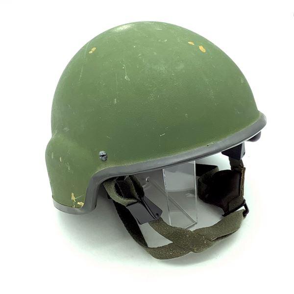 Military Soldiers Helmet, Medium