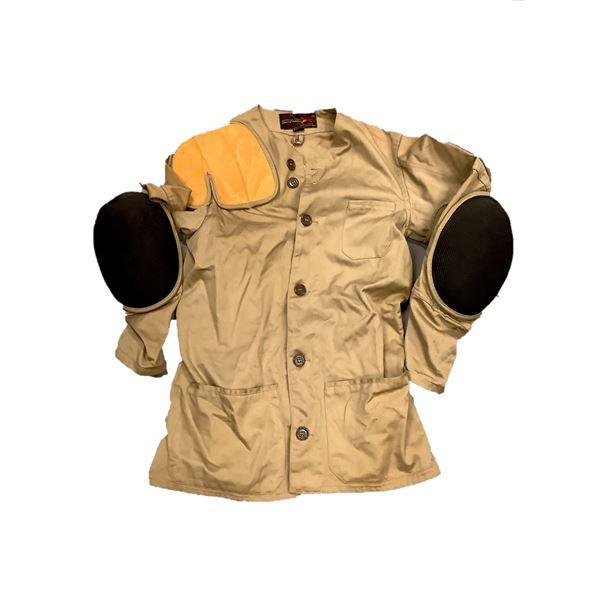 10X Co Shooting Jacket Size 38, FDE