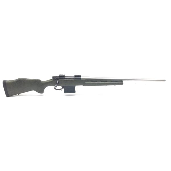 Weatherby Vanguard Bolt-Action Rifle, .223 Ack Imp