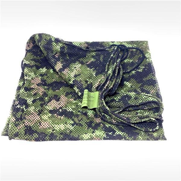CadPat Personal Cam Net