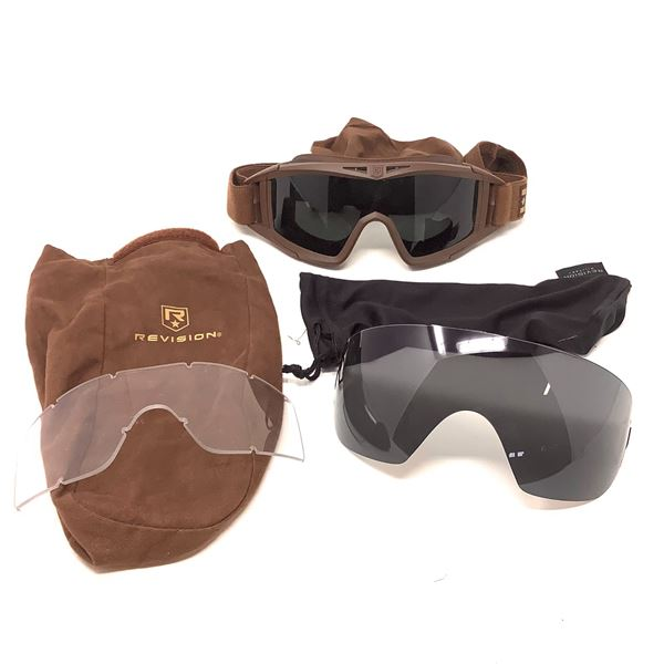 Canadian Forces Goggles