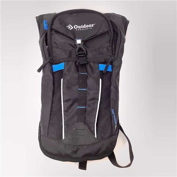 Outdoor Products Hydration Backpack, No Bladder