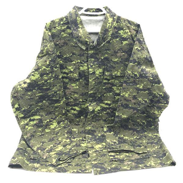 CADPAT BDU Shirt, XL, New