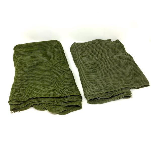 Canadian Army Scarves X 2
