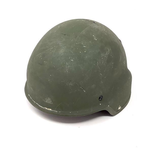 Canadian Forces Military Helmet, Size Medium