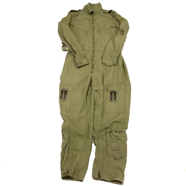 Coverall Flyers Flight Suit