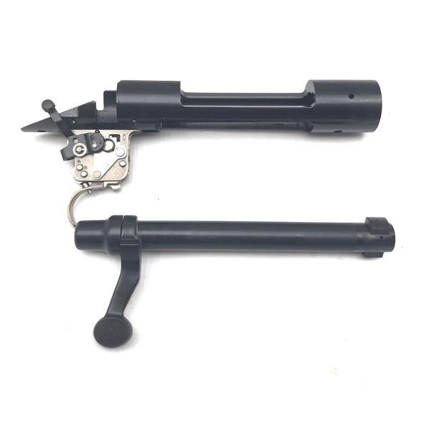 Remington 700 Action, Long Action Regular Calibre Bolt face, New