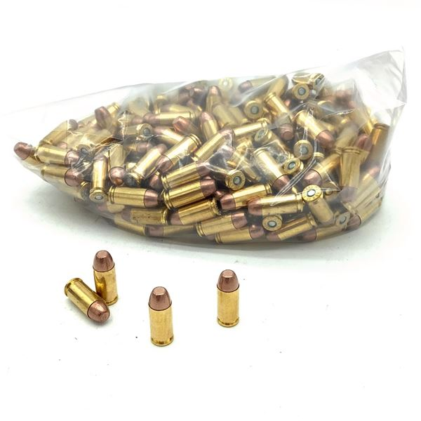 Loose 40 S & W Frangible Ammunition, Approx 150 Rounds