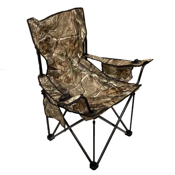 Alps Outdoor King Kong Chair