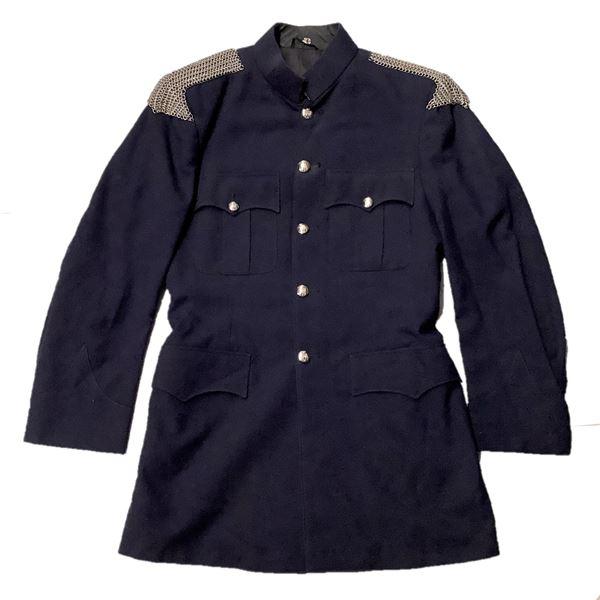 Fort Garry Horse Blue Patrol Uniform