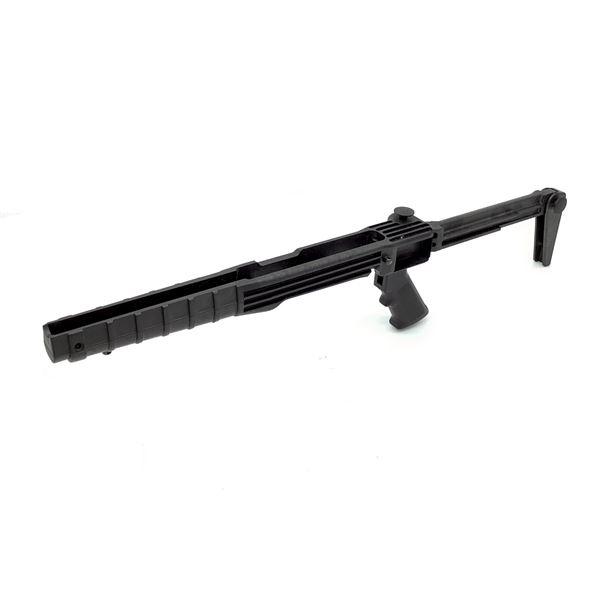 Black Polymer Stock Folding for Marlin Model 70