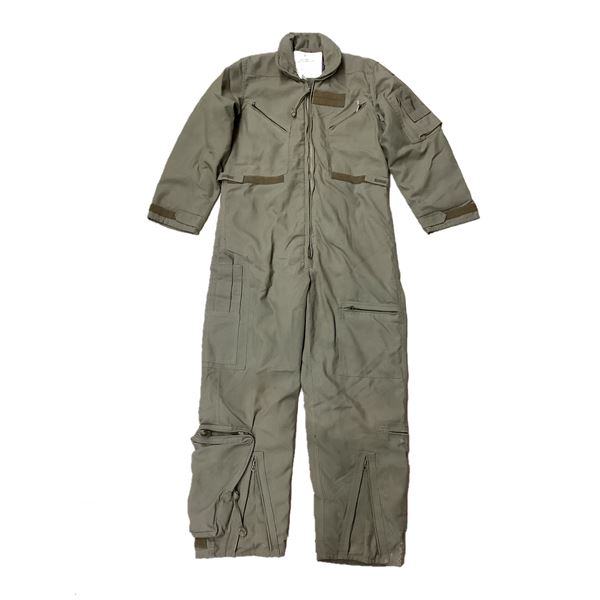 """Mustang Aviation Buoyant Coveralls, Size #11, Height 70""""-72"""", Chest 42""""-45"""""""