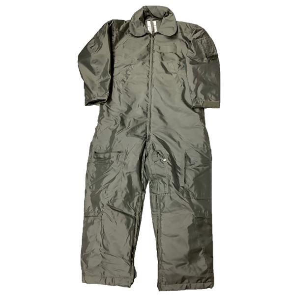 Flying Coveralls Type CWV-64/P, Size 48R