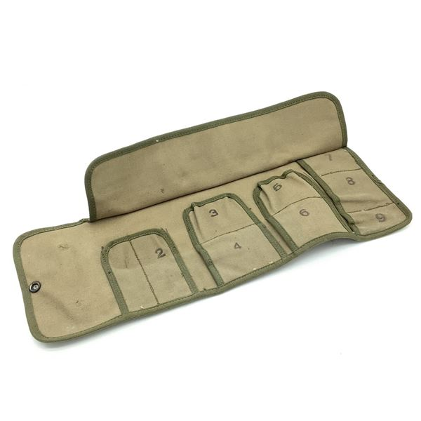 M13 Spare Parts Roll