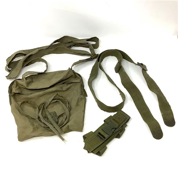 Sling and Pouches