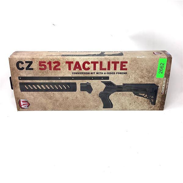 ATI CZ 512 Tactlite Conversion Kit, New
