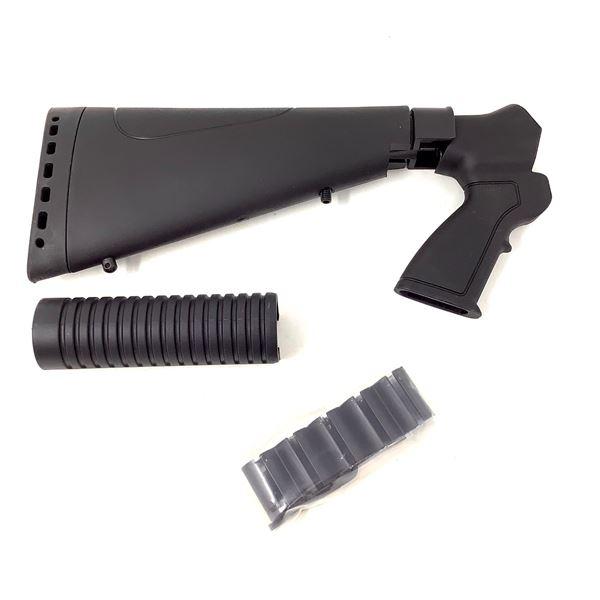 Phoenix Technology KickLite Sporter Stock for Winchester 12 Ga 1200 / 1300, New