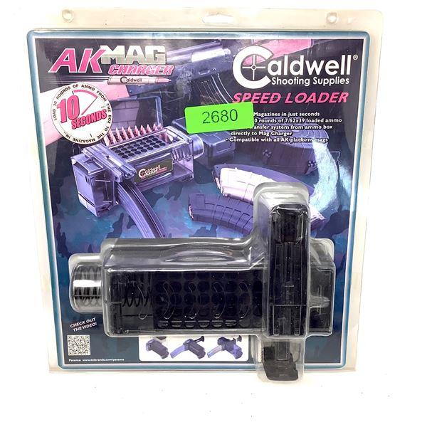 Caldwell AK 7.62 X 39 Magazine Charger, New