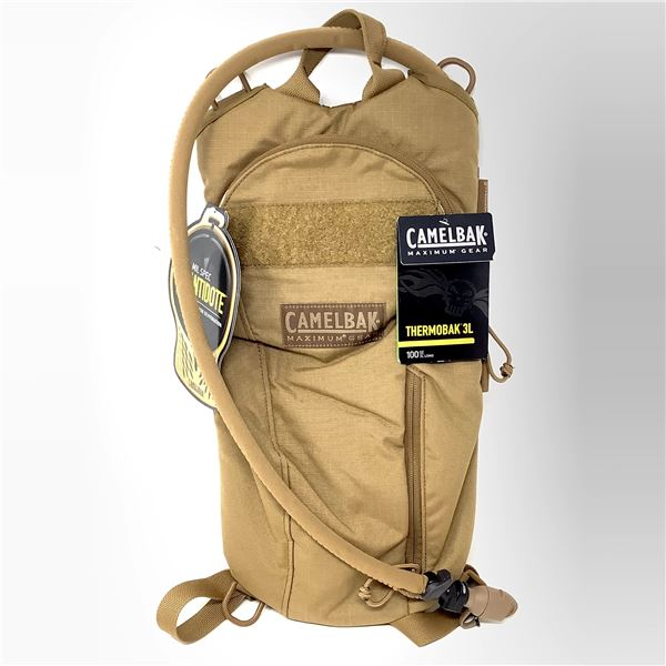 CamelBak Hydration Pack With Bladder, New