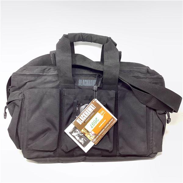 BlackHawk Police Equipment Bag, New