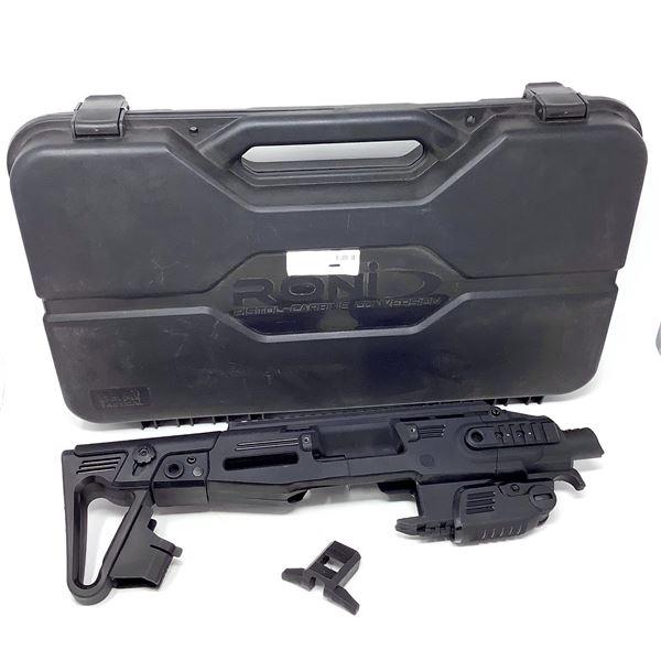 CAA Tactical Roni CZ P07 Duty Conversion Kit, New