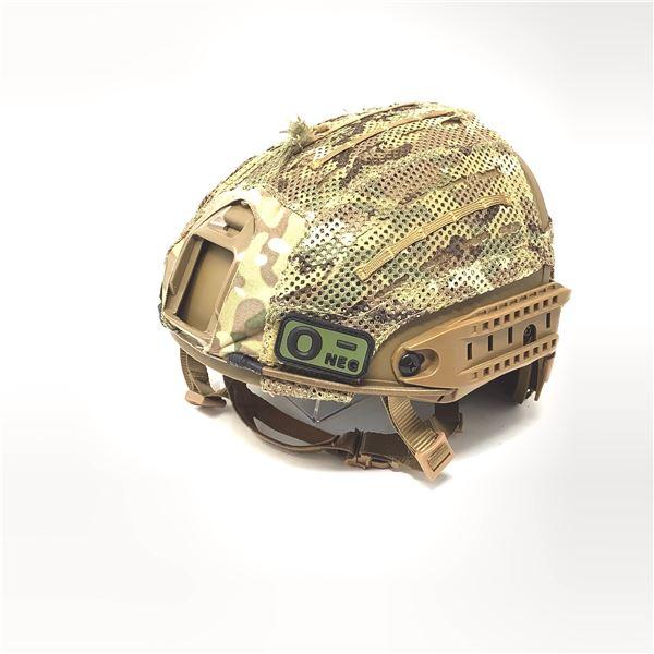 Airsoft Helmet, Camo