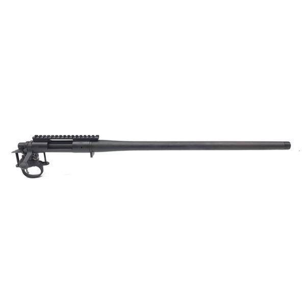 "Remington 700 Bolt-Action Rifle Barreled Action, .308 Win, 20"" Heavy Barrel, New"