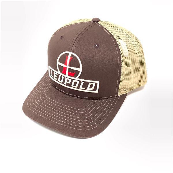 Leupold Hat, New