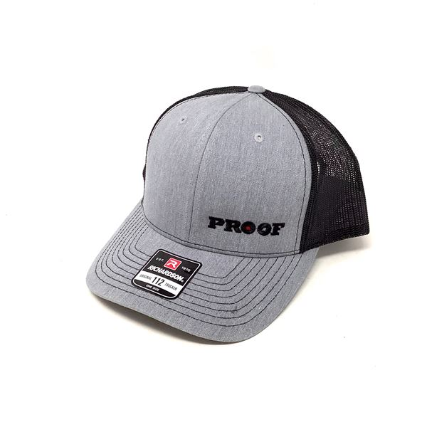 """Proof"" Hat, New"