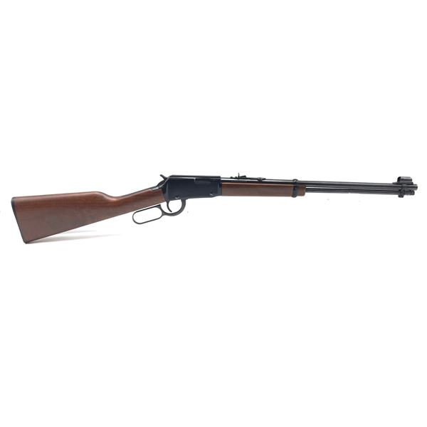 """Henry Repeating Arms Lever-Action Rifle, 18.5"""" Barrel .22 S-L-LR"""