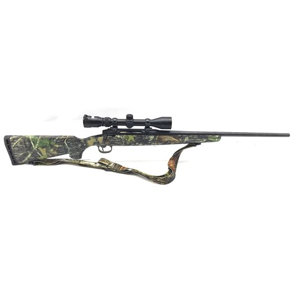 """Savage Axis Bolt-Action Rifle, 22"""" Barrel, .223 Rem"""